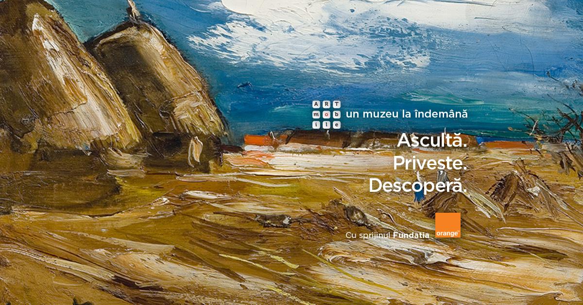 ARTmobile--un-muzeu-la-indemana--Maurice-de-Vlaminck--Peisaj-cu-capite--detaliu