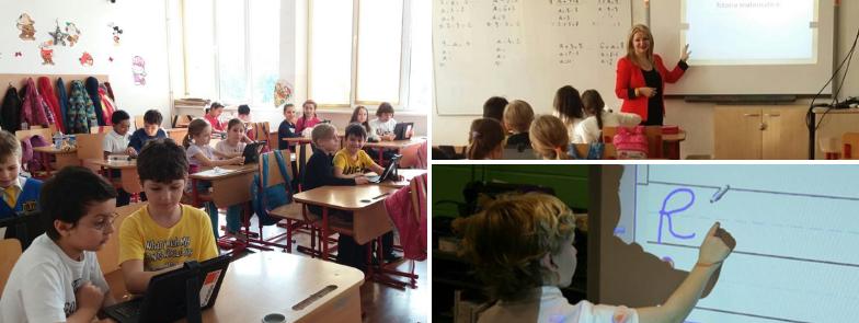 Digitalizare pentru educaţie incluzivă_Fundatia Orange_Sustine un ONG